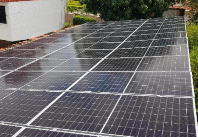 Energia Solar Caruaru 17