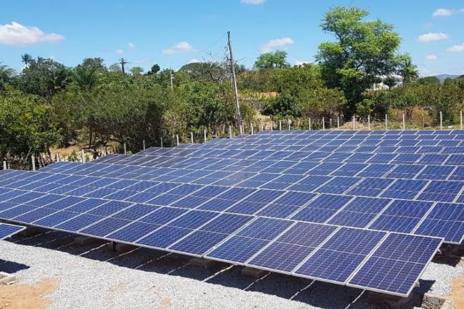 Energia Solar Caruaru 15