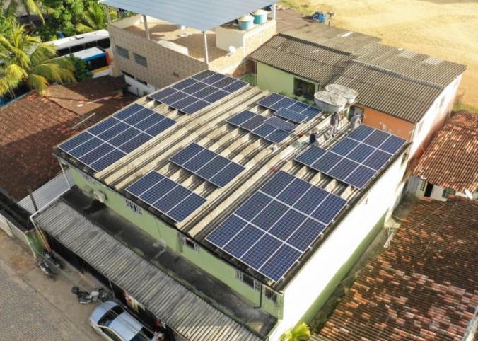 Energia Solar Caruaru 23