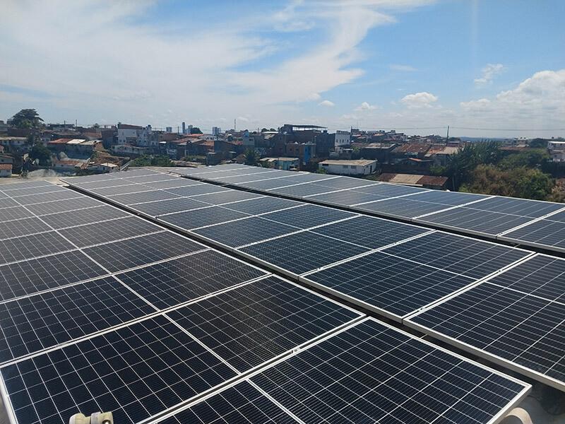 Energia Solar Caruaru 11